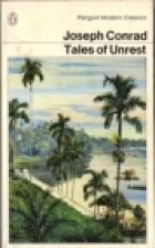 Cover of the book Tales of Unrest by Joseph Conrad