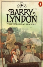 Cover of the book Barry Lyndon by William Makepeace Thackeray