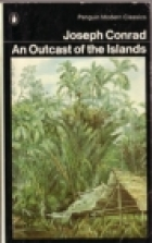 Cover of the book An Outcast of the Islands by Joseph Conrad
