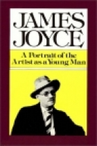 Another cover of the book A Portrait of the Artist as a Young Man by James Joyce