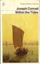 Cover of the book Within the Tides by Joseph Conrad