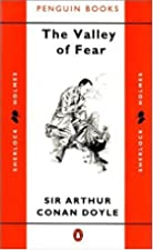 Cover of the book The Valley of Fear by Arthur Conan Doyle