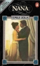 Cover of the book Nana by Émile Zola