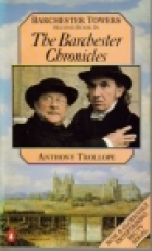 Cover of the book Barchester Towers by Anthony Trollope