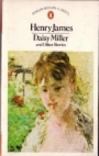Cover of the book Daisy Miller by Henry James
