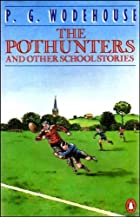 Cover of the book The Pothunters by P.G. Wodehouse