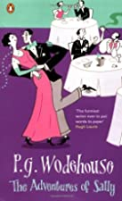 Cover of the book The Adventures of Sally by P.G. Wodehouse
