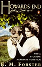 Cover of the book Howards End by E.M. Forster