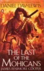 Another cover of the book The last of the Mohicans by James Fenimore Cooper