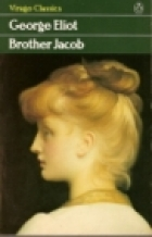 Cover of the book Brother Jacob by George Eliot