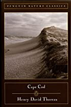 Cover of the book Cape Cod by Henry David Thoreau