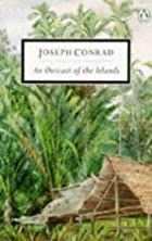 Another cover of the book An Outcast of the Islands by Joseph Conrad