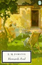 Another cover of the book Howards End by E.M. Forster