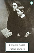 Another cover of the book Father and Son: a study of two temperaments by Edmund Gosse