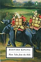 Cover of the book Plain Tales from the Hills by Rudyard Kipling