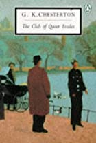Cover of the book The Club of Queer Trades by G.K. Chesterton