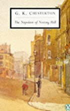 Cover of the book The Napoleon of Notting Hill by G. K. (Gilbert Keith) Chesterton