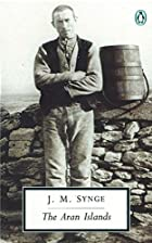Cover of the book The Aran Islands by J.M. Synge