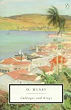 Cover of the book Cabbages and Kings by O. Henry