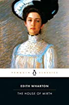 Cover of the book The house of mirth by Edith Wharton