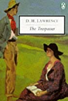 Cover of the book The Trespasser by D.H. Lawrence