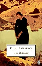 Another cover of the book The rainbow by D. H. (David Herbert) Lawrence