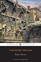 Another cover of the book Sister Carrie by Theodore Dreiser