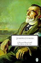 Cover of the book A Personal Record by Joseph Conrad