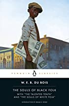 Cover of the book The Souls of Black Folk by W.E. B. Du Bois