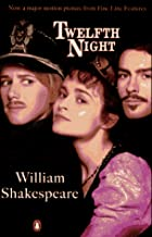 Another cover of the book Twelfth Night by William Shakespeare