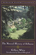 Cover of the book The Natural History of Selborne by Gilbert White