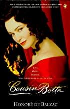 Cover of the book Cousin Bette by Honoré de Balzac