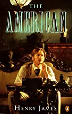 Cover of the book The American by Henry James