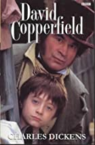 Another cover of the book David Copperfield by Charles Dickens
