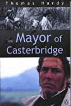 Cover of the book The Mayor of Casterbridge by Thomas Hardy