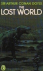 Cover of the book The Lost World by Arthur Conan Doyle