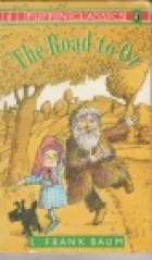 Cover of the book The Road to Oz by L. Frank Baum
