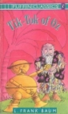 Cover of the book Tik-Tok of Oz by L. Frank Baum