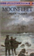 Another cover of the book Moonfleet by John Meade Falkner