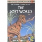 Another cover of the book The Lost World by Arthur Conan Doyle