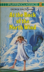 Cover of the book At the Back of the North Wind by George MacDonald