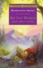 Cover of the book Rip Van Winkle by Washington Irving