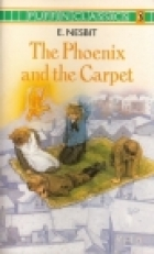 Cover of the book The Phoenix and the Carpet by E. Nesbit