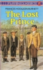 Cover of the book The Lost Prince by Frances Hodgson Burnett