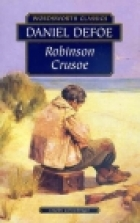 Another cover of the book Robinson Crusoe by Daniel Defoe