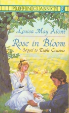 Cover of the book Rose in Bloom by Louisa May Alcott
