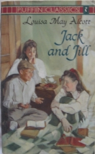 Cover of the book Jack and Jill by Louisa May Alcott