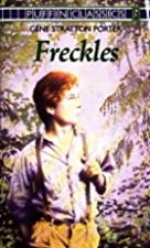 Cover of the book Freckles by Gene Stratton-Porter