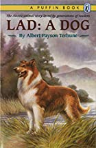 Another cover of the book Lad: a dog by Albert Payson Terhune