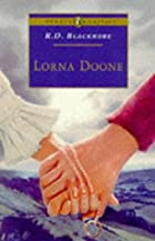 Cover of the book Lorna Doone by R. D. (Richard Doddridge) Blackmore